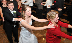 Wedding Conga Dance